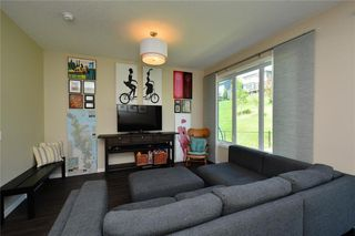 Photo 10: 255 SUNSET Point: Cochrane Row/Townhouse for sale : MLS®# C4224587
