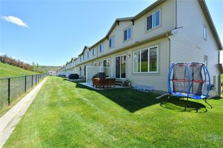 Photo 32: 255 SUNSET Point: Cochrane Row/Townhouse for sale : MLS®# C4224587