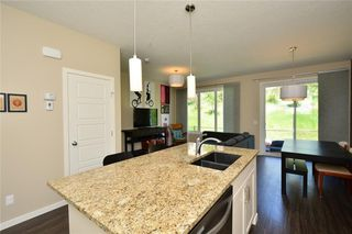 Photo 8: 255 SUNSET Point: Cochrane Row/Townhouse for sale : MLS®# C4224587