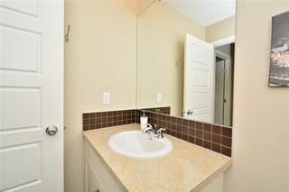 Photo 22: 255 SUNSET Point: Cochrane Row/Townhouse for sale : MLS®# C4224587