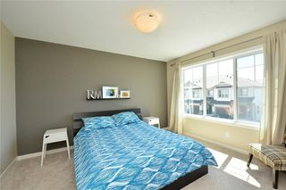 Photo 15: 255 SUNSET Point: Cochrane Row/Townhouse for sale : MLS®# C4224587