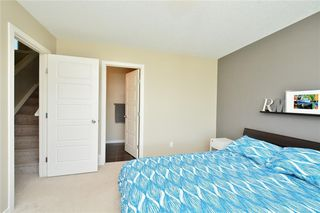 Photo 17: 255 SUNSET Point: Cochrane Row/Townhouse for sale : MLS®# C4224587
