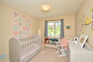 Photo 23: 255 SUNSET Point: Cochrane Row/Townhouse for sale : MLS®# C4224587