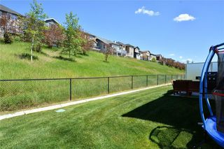 Photo 31: 255 SUNSET Point: Cochrane Row/Townhouse for sale : MLS®# C4224587