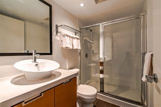 "Photo 17: 803 151 W 2ND Street in North Vancouver: Lower Lonsdale Condo for sale in ""Sky"" : MLS®# R2341916"