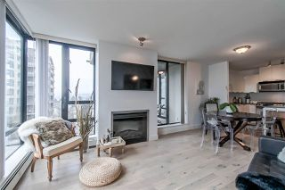 "Photo 5: 803 151 W 2ND Street in North Vancouver: Lower Lonsdale Condo for sale in ""Sky"" : MLS®# R2341916"