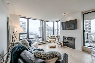 "Photo 4: 803 151 W 2ND Street in North Vancouver: Lower Lonsdale Condo for sale in ""Sky"" : MLS®# R2341916"