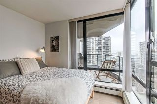 "Photo 16: 803 151 W 2ND Street in North Vancouver: Lower Lonsdale Condo for sale in ""Sky"" : MLS®# R2341916"