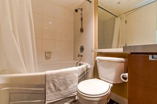 """Photo 15: 803 151 W 2ND Street in North Vancouver: Lower Lonsdale Condo for sale in """"Sky"""" : MLS®# R2341916"""