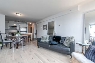 "Photo 3: 803 151 W 2ND Street in North Vancouver: Lower Lonsdale Condo for sale in ""Sky"" : MLS®# R2341916"