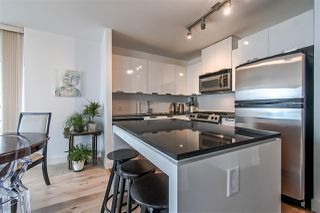 "Photo 10: 803 151 W 2ND Street in North Vancouver: Lower Lonsdale Condo for sale in ""Sky"" : MLS®# R2341916"