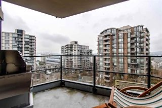 "Photo 7: 803 151 W 2ND Street in North Vancouver: Lower Lonsdale Condo for sale in ""Sky"" : MLS®# R2341916"