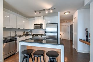 "Photo 12: 803 151 W 2ND Street in North Vancouver: Lower Lonsdale Condo for sale in ""Sky"" : MLS®# R2341916"