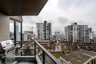 "Photo 8: 803 151 W 2ND Street in North Vancouver: Lower Lonsdale Condo for sale in ""Sky"" : MLS®# R2341916"