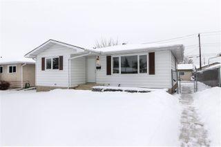 Main Photo: 8415 54 Street in Edmonton: Zone 18 House for sale : MLS®# E4144444