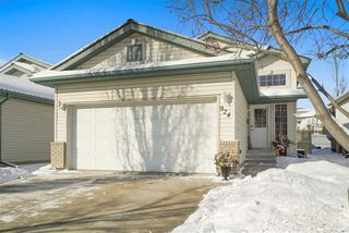 Photo 2: 924 NORMANDY Drive: Sherwood Park House for sale : MLS®# E4144486