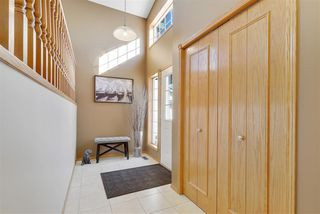 Photo 17: 924 NORMANDY Drive: Sherwood Park House for sale : MLS®# E4144486