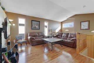 Photo 14: 924 NORMANDY Drive: Sherwood Park House for sale : MLS®# E4144486