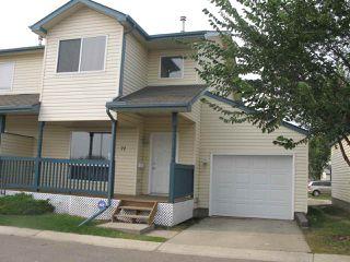 Photo 1: 71 10909 106 Street in Edmonton: Zone 08 Townhouse for sale : MLS®# E4145512