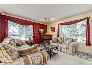 "Photo 3: 106 2955 DIAMOND Crescent in Abbotsford: Abbotsford West Condo for sale in ""Westwood"" : MLS®# R2345409"
