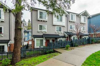 Photo 2: 161 14833 61 Avenue in Surrey: Sullivan Station Townhouse for sale : MLS®# R2346396