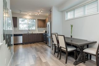 Photo 4: 161 14833 61 Avenue in Surrey: Sullivan Station Townhouse for sale : MLS®# R2346396