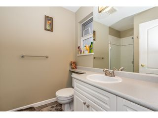 "Photo 12: 27 31501 UPPER MACLURE Road in Abbotsford: Abbotsford West Townhouse for sale in ""Maclure Walk"" : MLS®# R2346484"