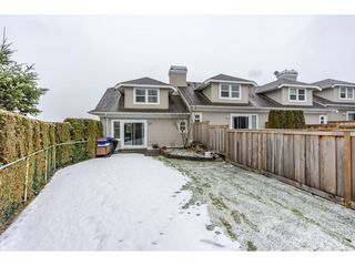"Photo 19: 27 31501 UPPER MACLURE Road in Abbotsford: Abbotsford West Townhouse for sale in ""Maclure Walk"" : MLS®# R2346484"