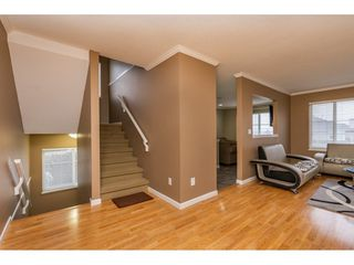 "Photo 5: 27 31501 UPPER MACLURE Road in Abbotsford: Abbotsford West Townhouse for sale in ""Maclure Walk"" : MLS®# R2346484"