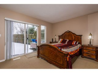 "Photo 11: 27 31501 UPPER MACLURE Road in Abbotsford: Abbotsford West Townhouse for sale in ""Maclure Walk"" : MLS®# R2346484"