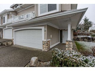 "Photo 2: 27 31501 UPPER MACLURE Road in Abbotsford: Abbotsford West Townhouse for sale in ""Maclure Walk"" : MLS®# R2346484"