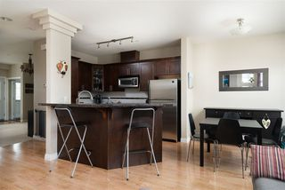 "Photo 4: 116 20449 66 Avenue in Langley: Willoughby Heights Townhouse for sale in ""Nature's Landing"" : MLS®# R2348653"