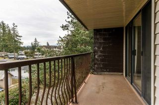 """Photo 14: 311 2414 CHURCH Street in Abbotsford: Abbotsford West Condo for sale in """"Autumn Terrace"""" : MLS®# R2348951"""