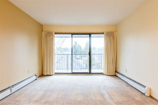 """Photo 3: 311 2414 CHURCH Street in Abbotsford: Abbotsford West Condo for sale in """"Autumn Terrace"""" : MLS®# R2348951"""