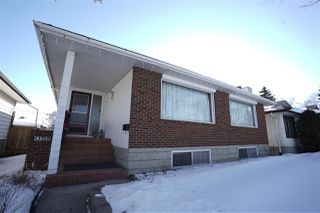 Main Photo: 13219 116 Avenue NW in Edmonton: Zone 07 House for sale : MLS®# E4147703