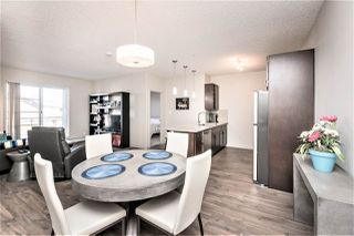 Photo 4: 207 1004 Rosenthal Boulevard NW in Edmonton: Zone 58 Condo for sale : MLS®# E4148313
