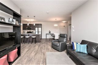 Photo 13: 207 1004 Rosenthal Boulevard NW in Edmonton: Zone 58 Condo for sale : MLS®# E4148313
