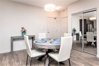 Photo 7: 207 1004 Rosenthal Boulevard NW in Edmonton: Zone 58 Condo for sale : MLS®# E4148313