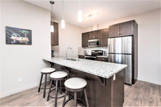Photo 3: 207 1004 Rosenthal Boulevard NW in Edmonton: Zone 58 Condo for sale : MLS®# E4148313