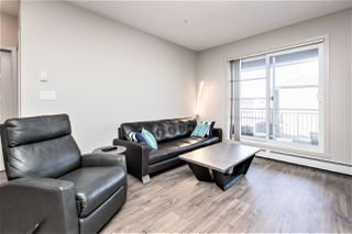 Photo 11: 207 1004 Rosenthal Boulevard NW in Edmonton: Zone 58 Condo for sale : MLS®# E4148313