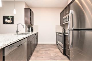 Photo 9: 207 1004 Rosenthal Boulevard NW in Edmonton: Zone 58 Condo for sale : MLS®# E4148313