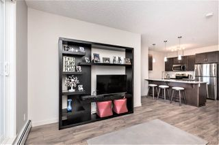 Photo 5: 207 1004 Rosenthal Boulevard NW in Edmonton: Zone 58 Condo for sale : MLS®# E4148313