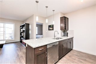Photo 8: 207 1004 Rosenthal Boulevard NW in Edmonton: Zone 58 Condo for sale : MLS®# E4148313
