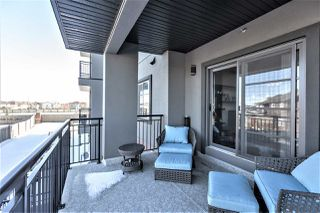 Photo 21: 207 1004 Rosenthal Boulevard NW in Edmonton: Zone 58 Condo for sale : MLS®# E4148313