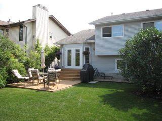 Photo 26: 143 Dorchester Drive: St. Albert House for sale : MLS®# E4149616