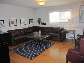 Photo 11: 143 Dorchester Drive: St. Albert House for sale : MLS®# E4149616