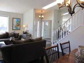 Photo 7: 143 Dorchester Drive: St. Albert House for sale : MLS®# E4149616