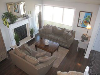 Photo 4: 143 Dorchester Drive: St. Albert House for sale : MLS®# E4149616