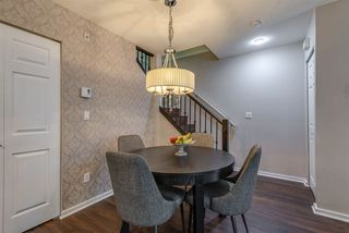 "Photo 14: 7420 HAWTHORNE Terrace in Burnaby: Highgate Townhouse for sale in ""ROCKHILL"" (Burnaby South)  : MLS®# R2355467"
