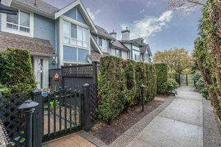 "Photo 3: 7420 HAWTHORNE Terrace in Burnaby: Highgate Townhouse for sale in ""ROCKHILL"" (Burnaby South)  : MLS®# R2355467"